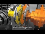 New Ferrari FF Engine Technology – 2013 New Car Review HD