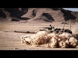 US Marines In Afghanistan – Real Combat Fighting Talibans Armored Assault