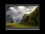 Speedpainting Tutorial – Epic Landscape