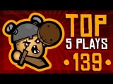 League of Legends Top 5 Plays Week 139