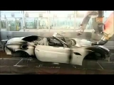 How it's made luxury sports cars