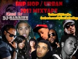 NEW Hip Hop / Urban 2013 Mixtape -Nicki Minaj, Drake, Rick Ross, Lil Wayne, Ace Hood, Future & More