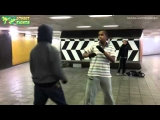 Awesome Street Fights Compilation 2013 July