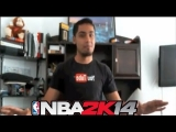NBA 2k14 Community Team-Up! IM INVITED! – You Guys Are Amazing! #TeamSTG