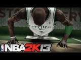 NBA 2K13 Alley Oops, Crossovers & Dunks | Official Trailer