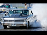 The 2012 Fastest Street Car in America! – HOT ROD Unlimited Episode 19