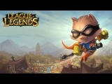 League of Legends – Champion Spotlight | Super Teemo