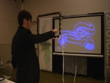 Turn any surface into a touchscreen with 'Zero Touch'