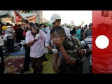 Egypt's Muslim Brotherhood calls for uprising after dozens of supporters killed