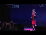 How to Make a Neural Network in Your Bedroom: Brittany Wenger at TEDxCERN
