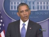 President Obama Trayvon Martin FULL SPEECH. 7/19/2013. White House Briefing