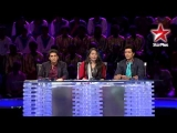 India's Dancing Superstar – 27th April 2013 : Ep 1