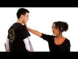 How to Do a Palm Strike | Self Defense