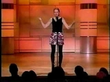 Laurie Elliott – Comedy Now (Hilarious Canadian Comedian)