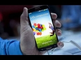 Samsung Galaxy S4 TV Ad