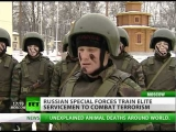 Fearless Few: What's so special about Russian Spetsnaz?
