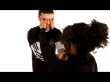 How to Attack an Assailant's Eyes | Self Defense