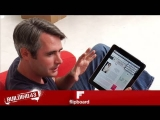 Exclusive first look: A new kind of social media news reader: FlipBoard