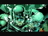 The Science Of Batman – (part 2 of 3)