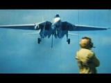 "Aircraft Carrier Landings: ""Sea Legs"" circa 1980 Grumman US Navy"