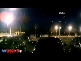 Incredible – East Coast meteor caught on camera – Meteorite in Virginia US 3/22/2013
