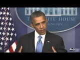 Complete Footage – President Obama Speech About Trayvon Martin Verdict