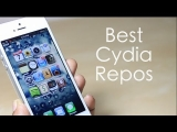 Best Cydia Repos for iOS 6 Jailbreak Tweaks, Themes, and Hacks on iPhone, iPad, iPod