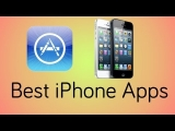Best Must Have iPhone 5 Apps 2013