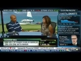Charles Barkley AGREES With Zimmerman Verdict, Attacks Blacks for their Own Racism FULL!
