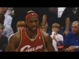[M21] NBA highlights- The most amazing moments