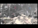 Syria News Syrian Rocket Attack On Aleppo Causes Extensive Damage Syria war