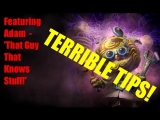 MK's Daily LoL Vlog #31 'Terrible Tips Ep. 8′ – Finding Your Champion