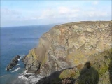 North Cliffs Failure – Amazing Cliff Collapse caught on Camera!