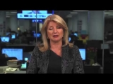 Arianna Huffington on Social Media