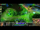 Extreme League of Legends: Pro Plays