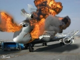 Top 15 The scariest Plane Crashes Caught On Camera,(video Compilation)