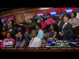 African American Conservatives Townhall – COMPLETE – Sean Hannity – Fox News – 6-21-13