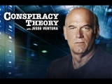 Conspiracy Theory with Jesse Ventura – Death Ray