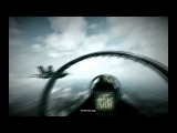 Battlefield 3 Campaign – Flight (carrier) mission