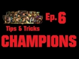 League of Legends Tips and Tricks Ep.6: Picking A Champion (LoL Gameplay / Commentary) with eVo