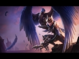 Nova Skin – Novo Champion – League Of Legends – Quinn and Valor