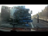 Shocking Car Crashes Caught On Camera HQ  !!