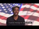 Chris Rock – Message for White Voters