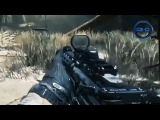 Call of Duty: Ghosts GAMEPLAY! – 15+ Minutes Footage! – COD Ghost Official E3 2013 HD (E3M13)