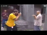 Shaolin Monk Master Super Speed