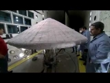 NASA: Testing New Heat Shield Technology (July 12 2012)