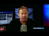 ALEX JONES:  WEATHER WARFARE WEAPONS HAARP The ENGINEERED Storm of The Century!