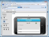 Session 12: (Part 1) Mobile Application Development on ADEP