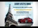 8 Luxury Lifestyle Bonus