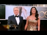 Oscar Awards 2013 Full show – -Best Dressed- Celebrities Of Oscar Awards – Red Carpet